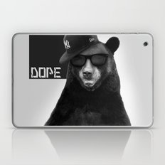 Dope Bear Laptop & iPad Skin