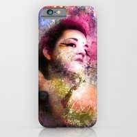 iPhone & iPod Case featuring VIVE by Andre Villanueva