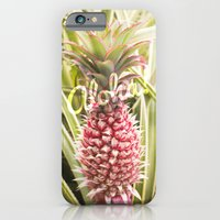 iPhone & iPod Case featuring Aloha! by Megan Matsuoka