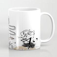 OOO Mug