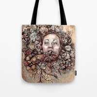 Don't Water Me Down Tote Bag
