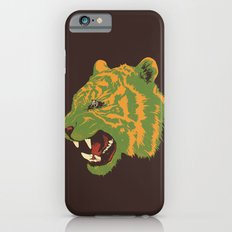 Eye Of The Tiger Slim Case iPhone 6s