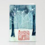 SADIE Stationery Cards