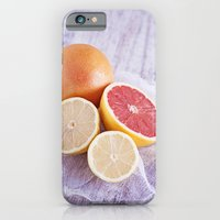 Cítricos II iPhone 6 Slim Case