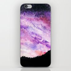 All Of Stars Not Seen  iPhone & iPod Skin