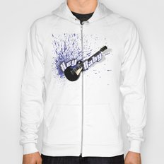 Hey Baby Guitar Hoody