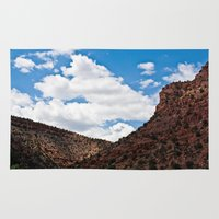 Arizonan Landscape 1 Rug