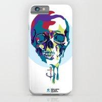 mares calmos não fazem marinheiros_zero um iPhone 6 Slim Case