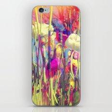Azura iPhone & iPod Skin