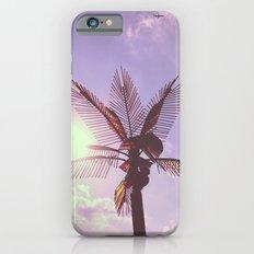 Palm Plane iPhone 6 Slim Case