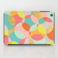 Fancy iPad Case