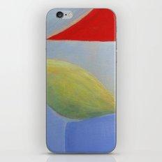 overture iPhone & iPod Skin