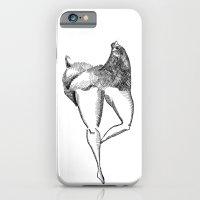 Metamorphosis Illustrati… iPhone 6 Slim Case