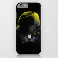 The Alley Cat iPhone 6 Slim Case