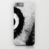iPhone & iPod Case featuring Pony with big eyes by Farkas B. Szabina