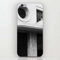 Derelique Art Deco iPhone & iPod Skin