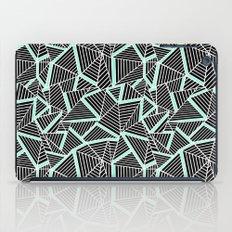 Ab 2 Repeat Mint iPad Case
