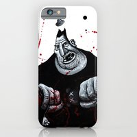 Pete iPhone 6 Slim Case