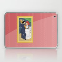 Dance In The Country By … Laptop & iPad Skin