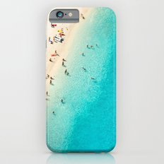 Mediterranean Dreams iPhone 6 Slim Case