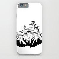 Crystal Islands 1 iPhone 6 Slim Case