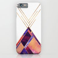 Tipi Mountain iPhone 6 Slim Case