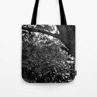 Rock Rings  Tote Bag