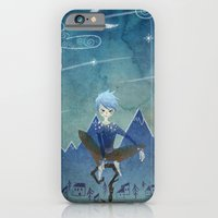 Jack Frost iPhone 6 Slim Case