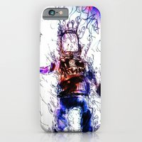 Back From The Brink iPhone 6 Slim Case