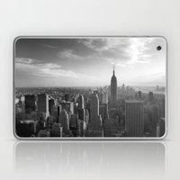 LandscapeNewYork Laptop & iPad Skin