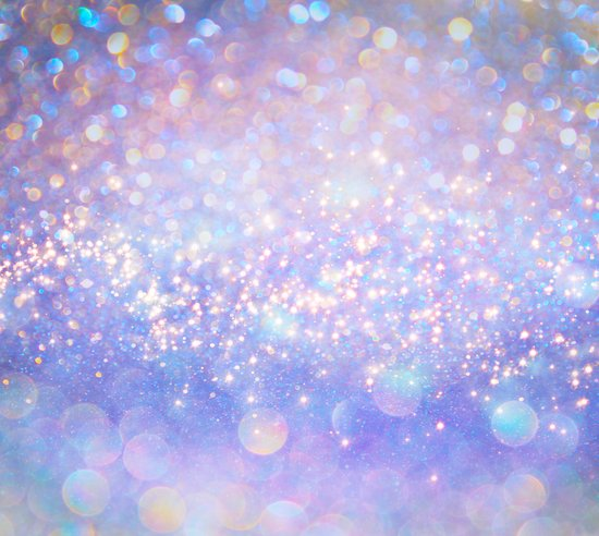 Leave a Little Sparkle (Dream Dust) Art Print