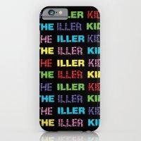 The Iller Kid iPhone 6 Slim Case
