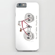the most badass bicycle ever iPhone 6 Slim Case