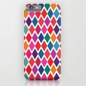 Party Colors iPhone & iPod Case
