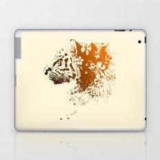 Tiger Lilly Laptop & iPad Skin
