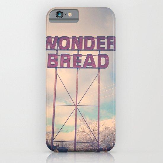 Always Wonder iPhone & iPod Case