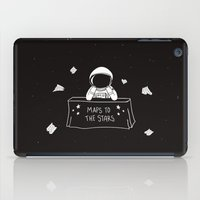 Selling Maps To The Star… iPad Case