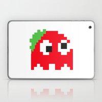 Zombie Ghost Laptop & iPad Skin