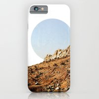 iPhone & iPod Case featuring rock ten by Andrei Cojocaru