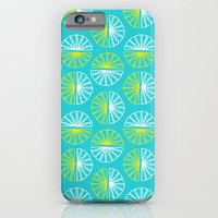 iPhone & iPod Case featuring Circles by Melanie Cardenas