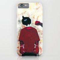 Visions #01 iPhone 6 Slim Case