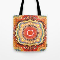 Searching For Infinity Tote Bag