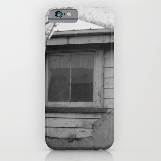 Fragments iPhone & iPod Case