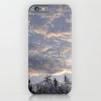 Fall Sky iPhone 6 Slim Case