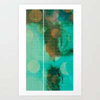 ISEE Art Print