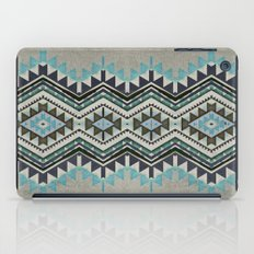sea stones iPad Case