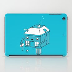 House music iPad Case