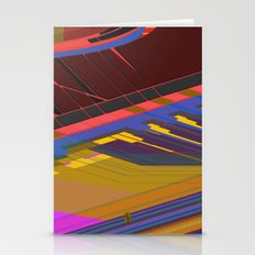Data Path Stationery Cards