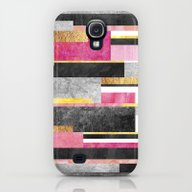 Skyline Galaxy S4 Slim Case