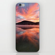 Sunrise: Fire and Water iPhone & iPod Skin